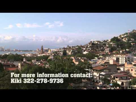 Puerto Vallarta Real Estate Sales House Hunters International Television Show Condos Sale