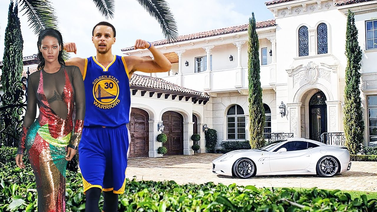 STEPHEN CURRY Updated Lifestyle & Net Worth You MUST See