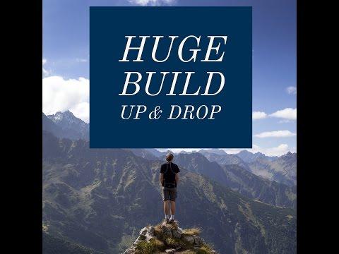 Logic Pro X - Creating a HUGE build up & drop!