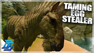 NIGHTMARE PEGASUS TAME, THE LOST GRIFFIN! - Ark Survival Evolved