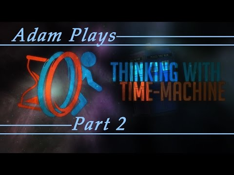 Thinking With Time Machine - Part 2 - Swapper Switcheroo