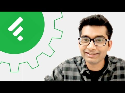 Productivity Tuesday Ep#1 Feedly RSS Reader