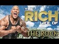 Dwayne The Rock Johnson The Rich Life Forbes Net Worth 2019 Cars Mansions Gym More