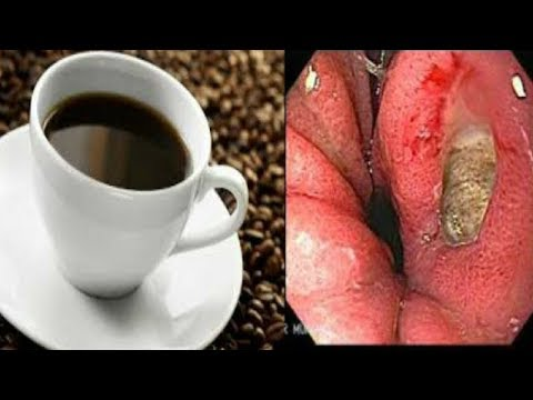 Stop Drinking Coffee On An Empty Stomach