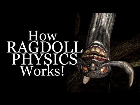 How Ragdoll Physics Works!