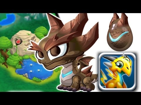 How to Breed Quake Dragon 100% Real! Dragon City Mobile!