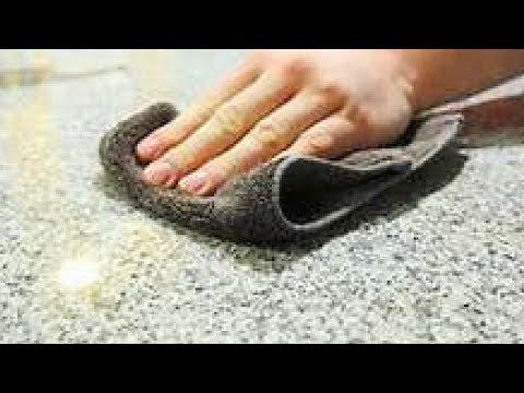Easy DIY Granite Cleaner for Naturally Clean Countertops