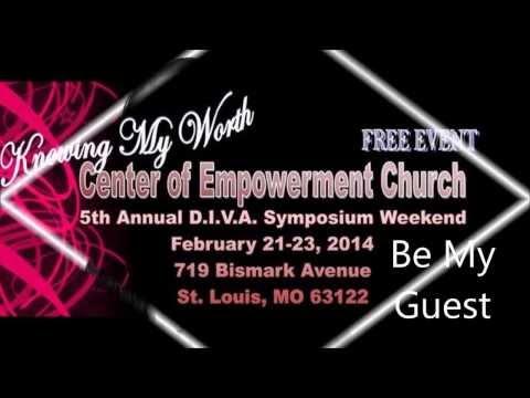 5th Annual DIVA Symposium in St. Louis