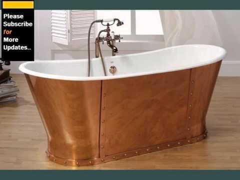 Acrylic Clawfoot Bathtubs | Bathtubs Design Ideas And Collection
