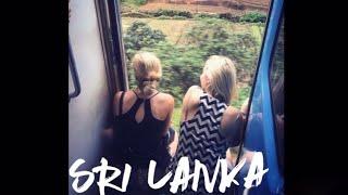 Sri Lanka Backpacking 2019