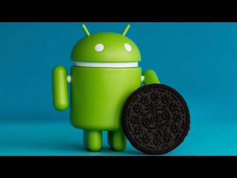 Installing Android 8 OREO on the VMware