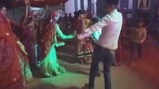 Best dance jat jatni bata kr