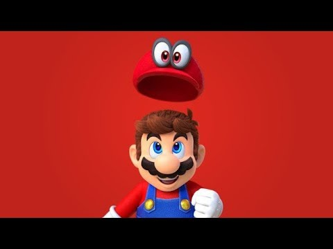 Mario Odyssey pt 8 Bowser's Moon Wedding