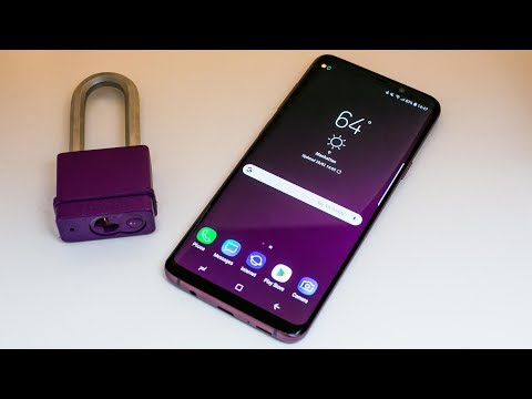 How to SIM Unlock Galaxy S9 & S9 Plus By IMEI Permanently 6-24h Delivery