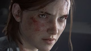 The Last of Us Part 2   official trailer (2017) PSX PS4