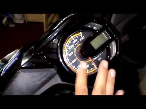 Cara Mudah Pasang GPS Motor Beat berikut Tes Posisi & On Off Engine