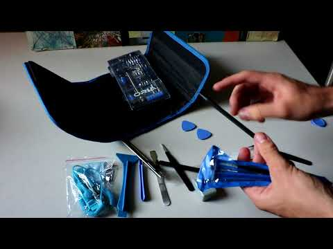 86 in 1 Tech Tool Kit - Great for Technology Projects
