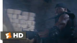 The Expendables (8/12) Movie CLIP - Omya Kaboom (2010) HD