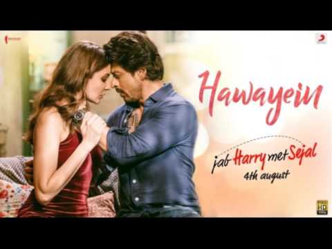 Xxx Mp4 Hawayein Jab Harry Met Sejal 2017 Shah Rukh Khan Anushka Sharma Full Audio 3gp Sex