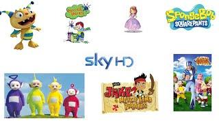 2000s/2010s British Nostalgia TV. ONLY BRITISH KIDS WILL REMEMBER. PART 3