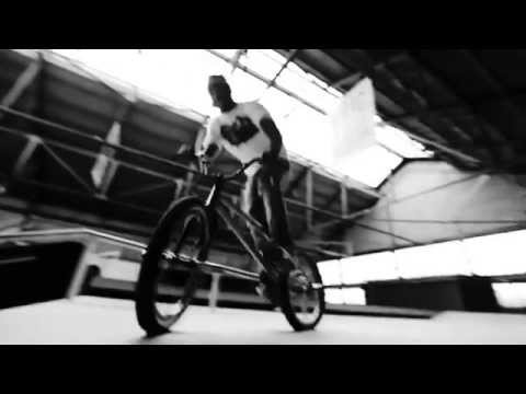 Nigel Sylvester - Revolt TV 'Music Moves Me' Commercial