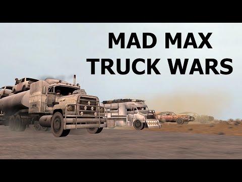 CS GO: Truck Wars Teaser