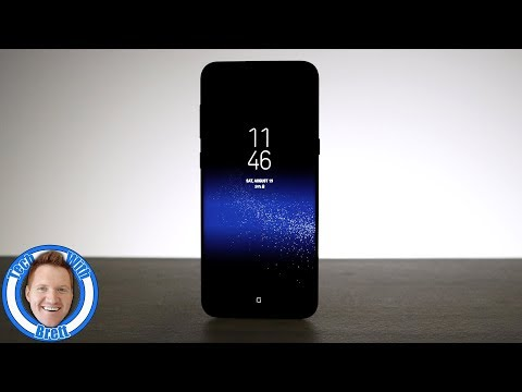 Galaxy S8 Always On Display Tutorial