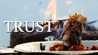 Why You Need to Trust the Universe | TAOISM