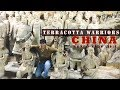 WORLD RIDE 2017 || EP. 24 || TERRACOTTA WARRIORS TOUR