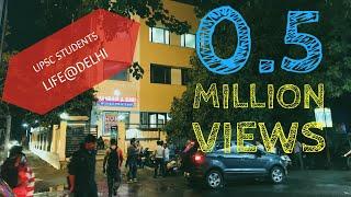 IAS Aspirants life in Delhi : IAS inspirational videos