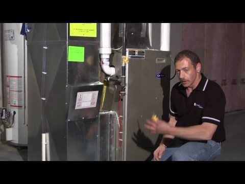 Home Maintenance | How to Change the Furnace Filter & Furnace Error Codes