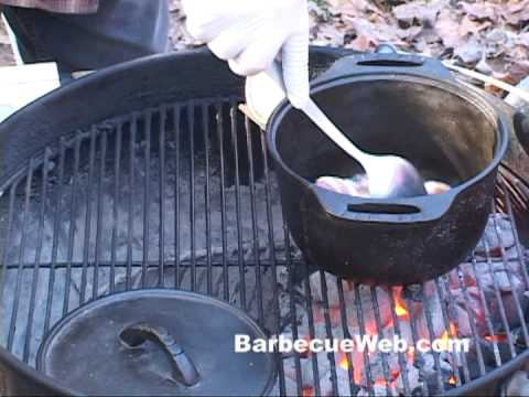 Barbecue Baked Beans Recipe by the BBQ Pit Boys