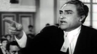 Ashok Kumar, Moti Lal, Yeh Rastey Hain Pyar Ke - Emotional Scene 16/19