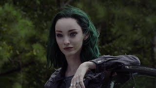 Download Polaris - All Scenes Powers | ″The Gifted″ Season 1 Video
