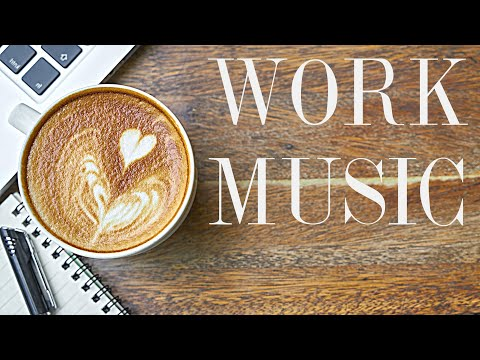 Instrumental music for working in office easy listening