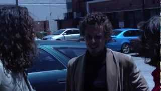 Sex on Toast- Gary Pilopsos  (A Film in 18 Scenes)