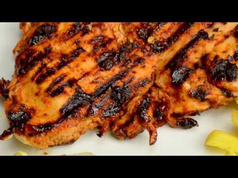 Mexican Chicken Steak by Cookerish