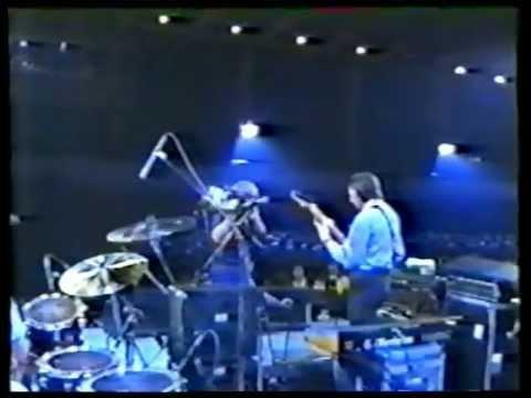 Allan Holdsworth - Germany 1986