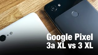Pixel 3a XL or Pixel 3 XL: Which One Should You Buy? | FULL COMPARISON | ETPanache