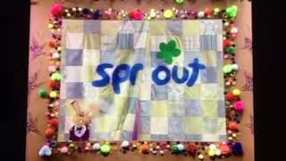 The Sprout Sharing Show Goodbye Scene