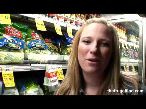 The Frugal Find Online Coupon Class: Safeway
