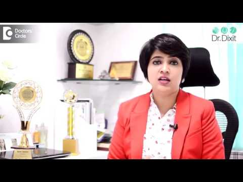 Does temporary hair removal techniques lead to increased hair growth   Dr  Rasya Dixit