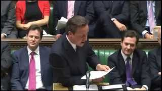The Best of David Cameron