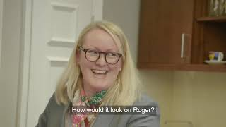 Men In Blazers: Savile Row Tailoring with Kathryn Sargent | Ep.6