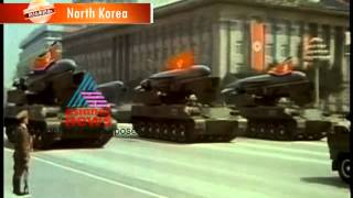 North Korea Lokajalakam Mar 04, Part 2