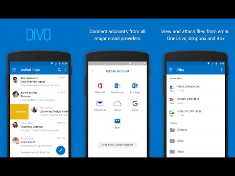 How to Setup an Outlook IMAP account in Android Smart phone withing 27 Seconds