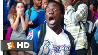 Night School (2018) - This Is My House Scene (3/10) | Movieclips