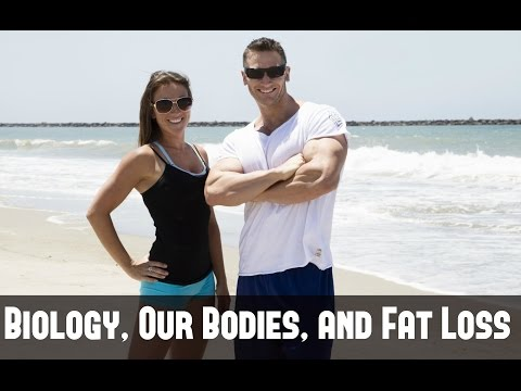 How Fat Burning Works: What is Lipolysis? – Thomas DeLauer