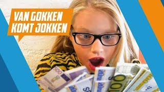 🎬Een gokje teveel - UNICEF Kinderrechten Filmfestival