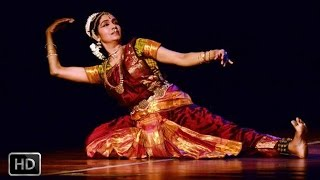 Bharatanatyam Dance Performance - Thillana - Kedaram - Ramya Ramnarayan